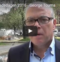 George Touma – Impact Factors of Migration on Urban Integration.