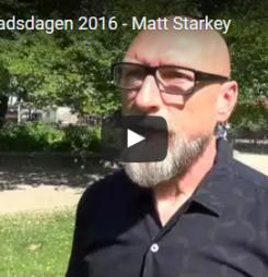 Matt Starkey – IKEA, A Home You Can Be Proud Of.